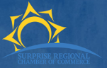 Surprise Regional Chamber of Commerce Logo