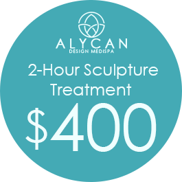 2-Hour Sculpture Treatment $400